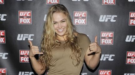 Hang loose! (UFC)