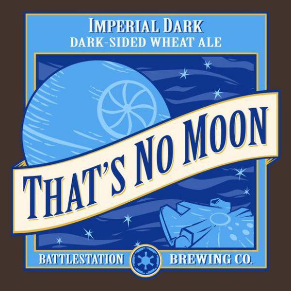 Imperial Dark - The Chive