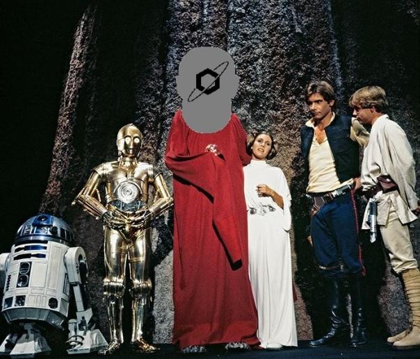 Star Wars Xmas - Lucasfilm